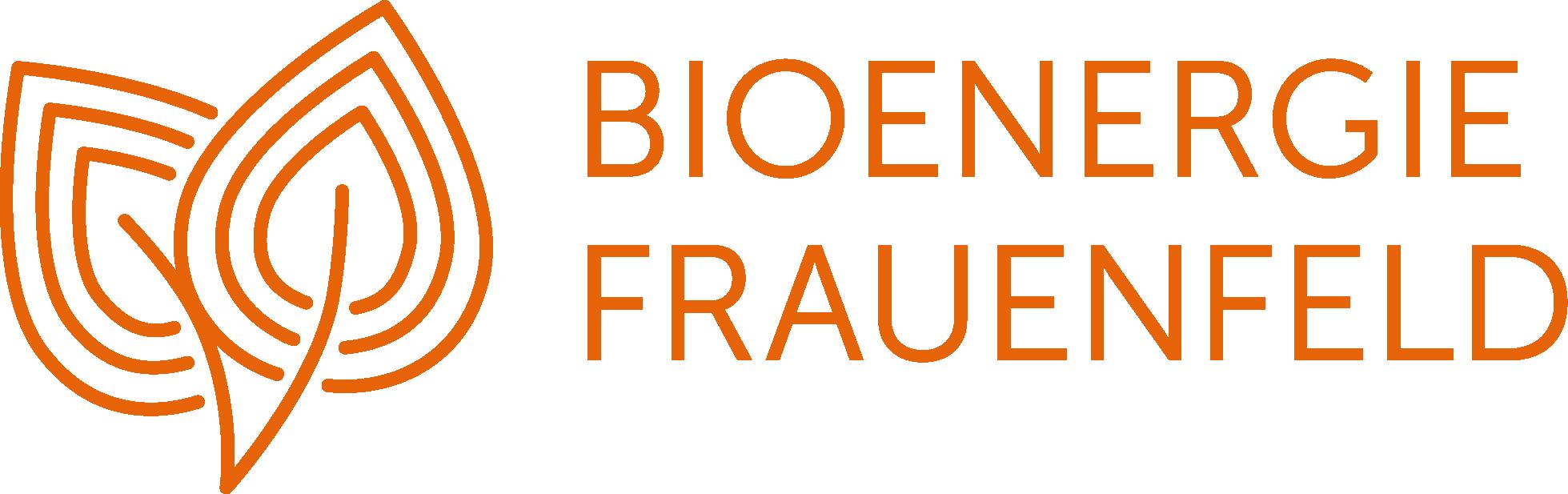 Bioenergie Frauenfeld Logo